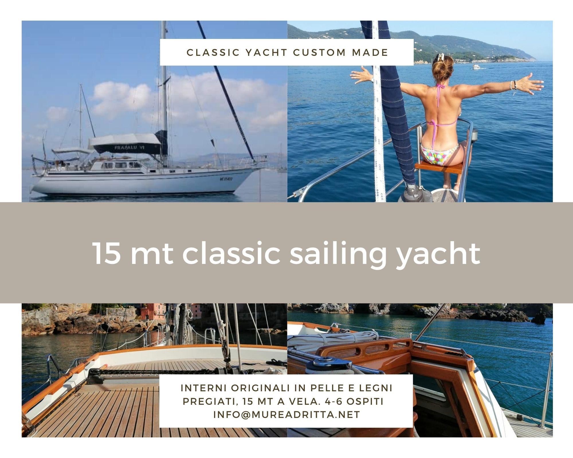 MAD Yachts