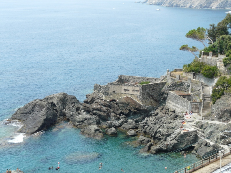 Framura-spiaggia1