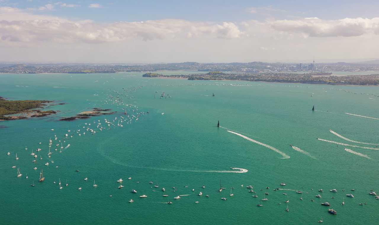 PRADA ACWS Auckland 2020