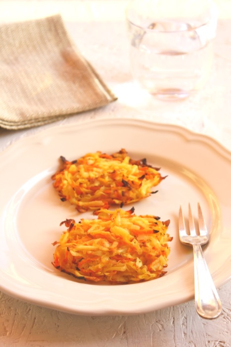 crocchette verdure