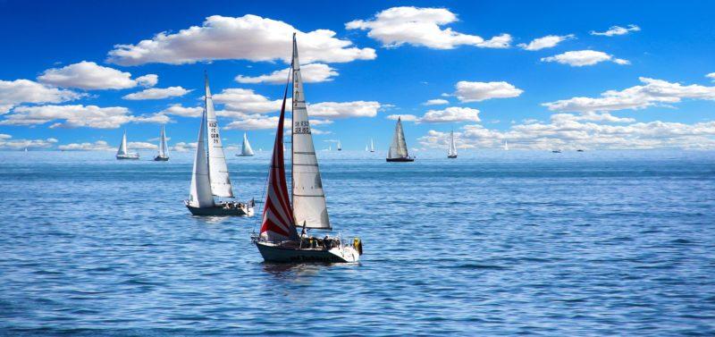 ARC sailing adventures