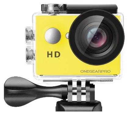 actioncam onegear 720
