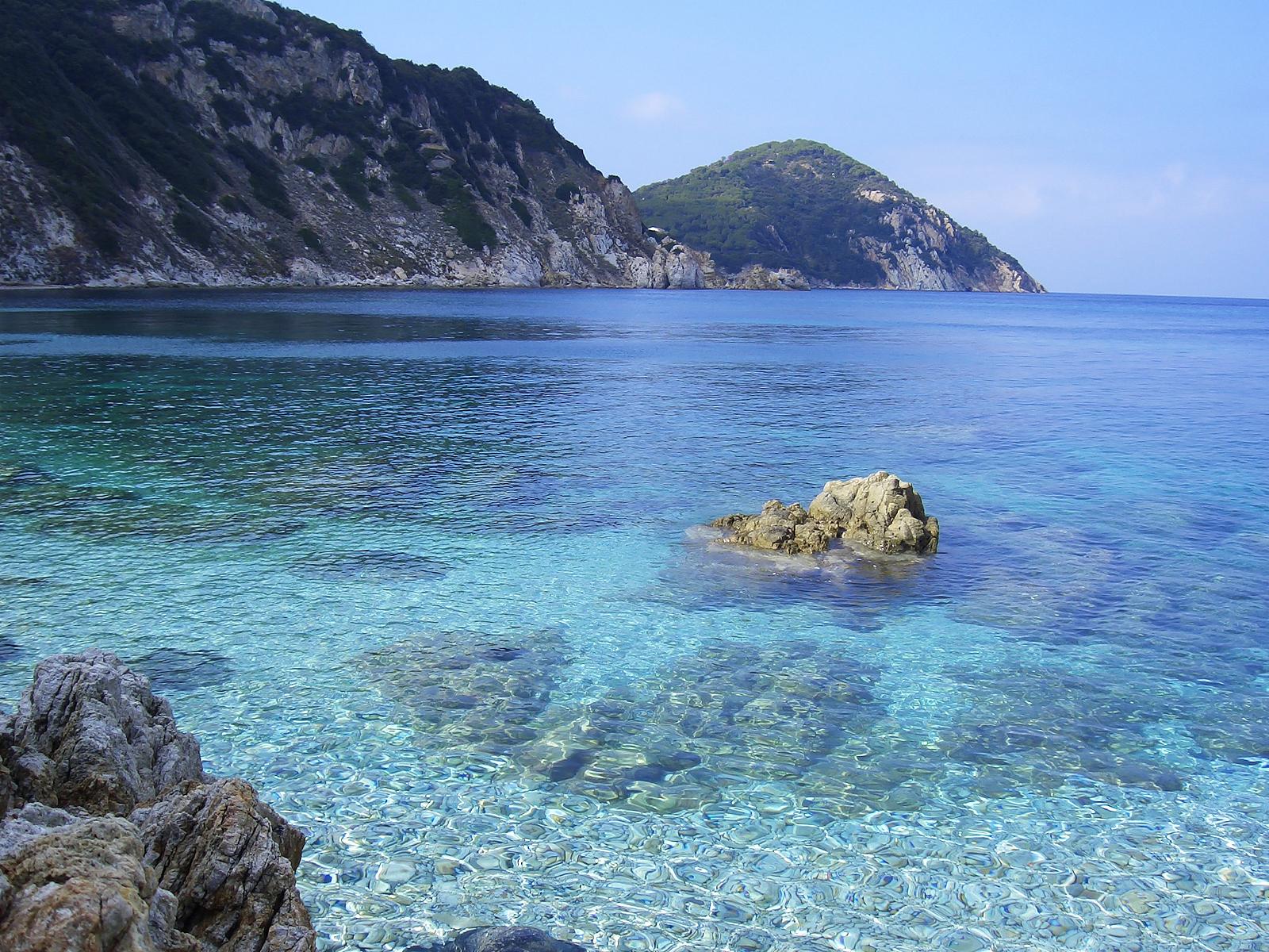 Enfola Isola d'Elba