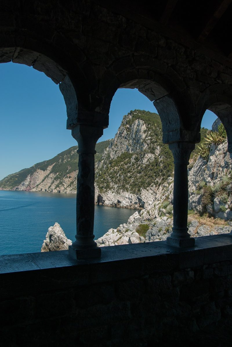 Week-end Portovenere e Golfo dei Poeti