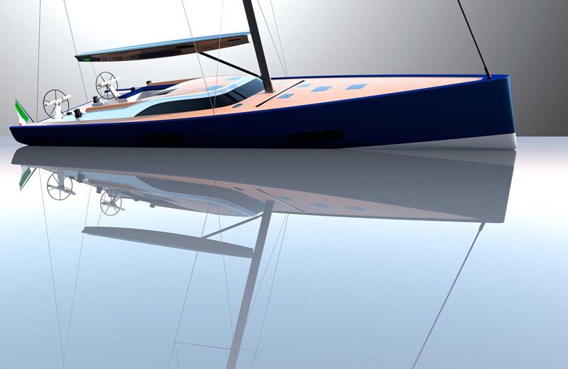 Solaris-Yacht-Solaris-64-RS-news