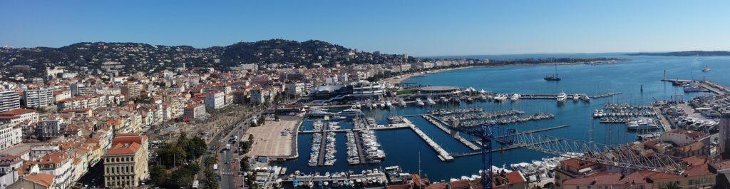 viex port  cannes provence