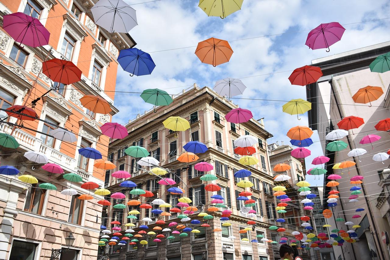 Genova foto di stefano bruzzi