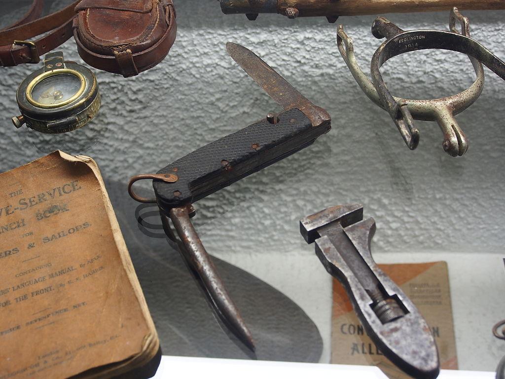 coltello velista