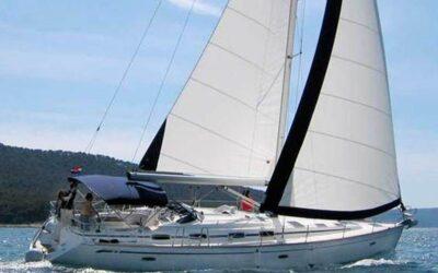 bavaria 50 vacanze in barca
