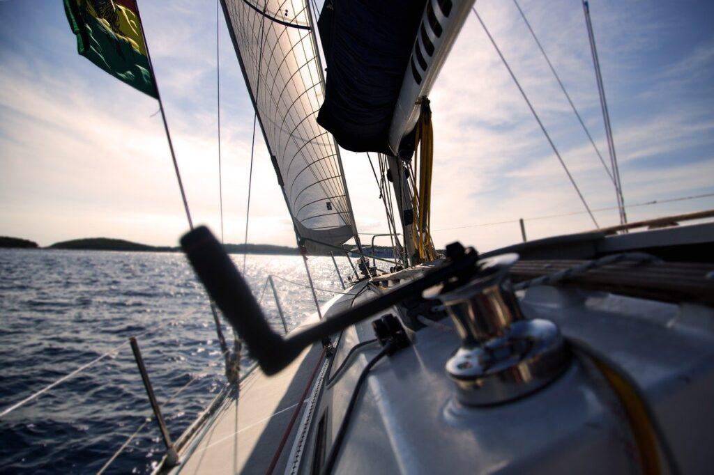 barca a vela estate 2021