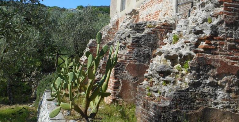 villa romana varignano