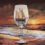 Wine tasting experience in barca